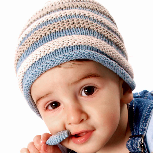 Pebble products are natural and safe for infants and children.
