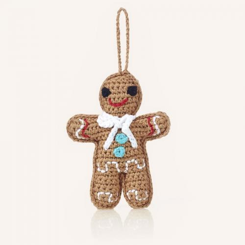 Gingerbread - Ornament