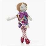 Rag Doll - Ruby (Limited Edition)